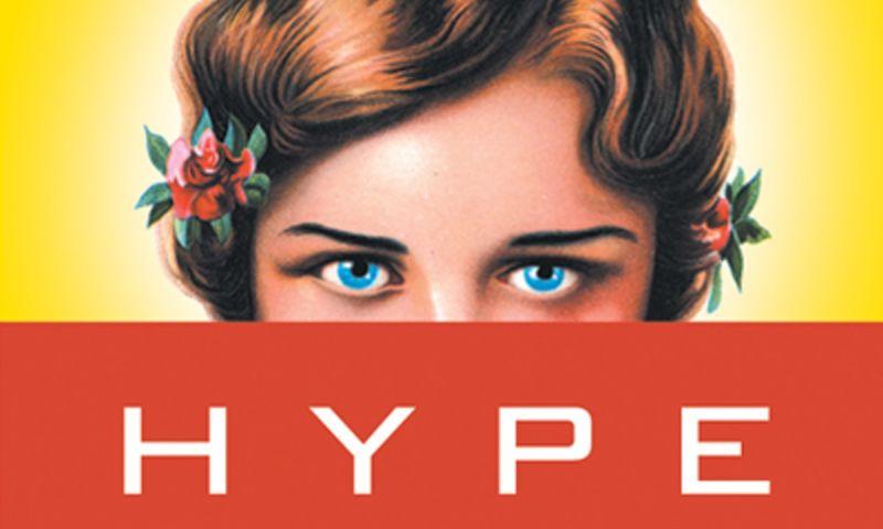 Hype - Photo - 1