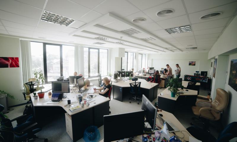 Waverley Software - Photo - 1