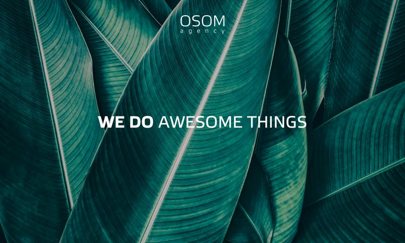 OSOM Agency - Photo - 1