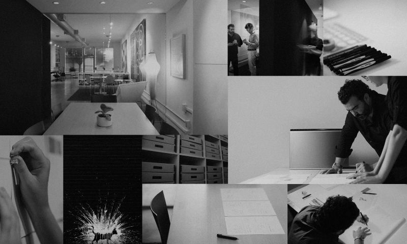 paul howell : Design - Photo - 2