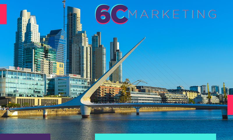 6C Marketing - Photo - 3