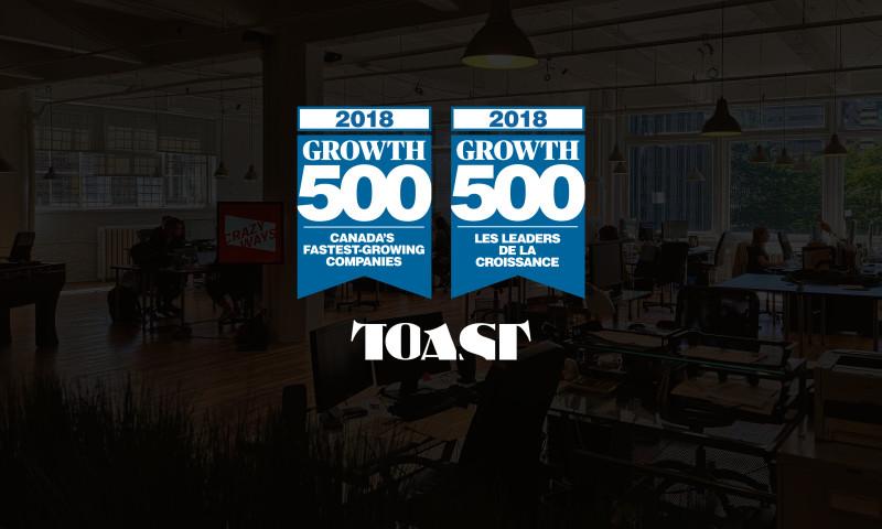 Toast Studio - Photo - 2