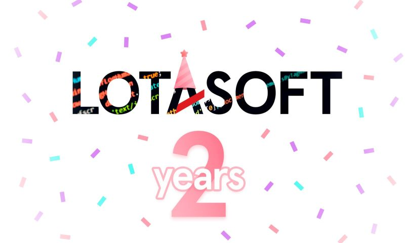 Lotasoft - Photo - 3