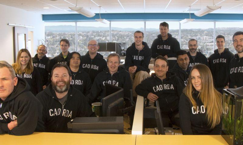 Caorda Web Solutions - Photo - 1