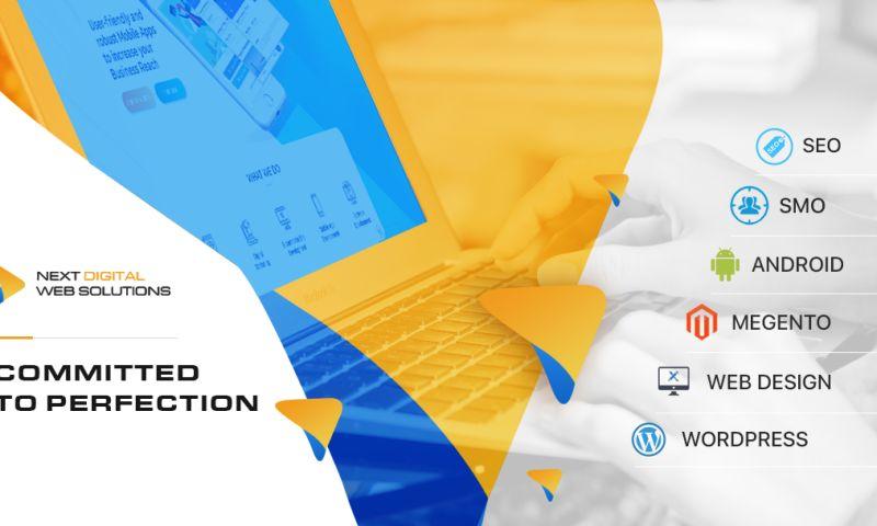 Next Digital Web Solutions - Photo - 1