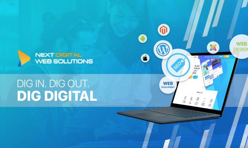 Next Digital Web Solutions - Photo - 3
