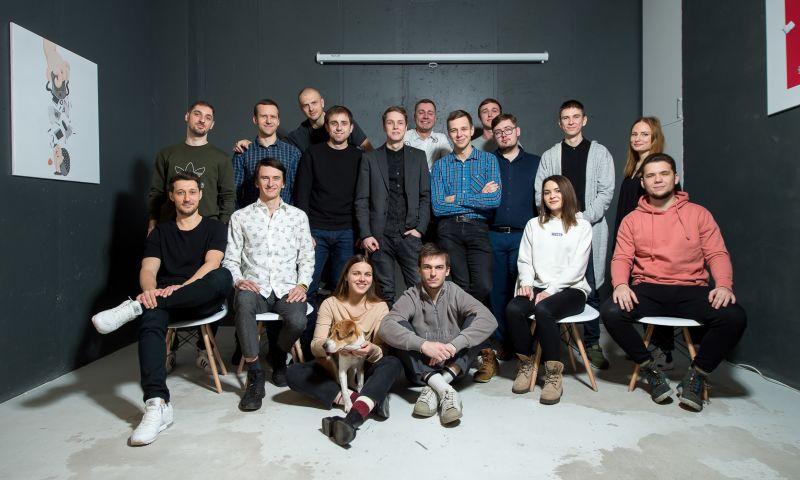 SE7ENSKY frontend studio - Photo - 1