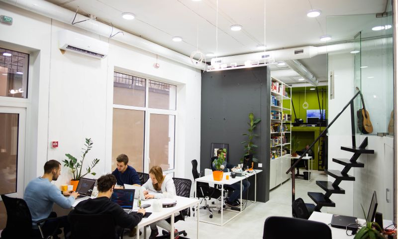 SE7ENSKY frontend studio - Photo - 2