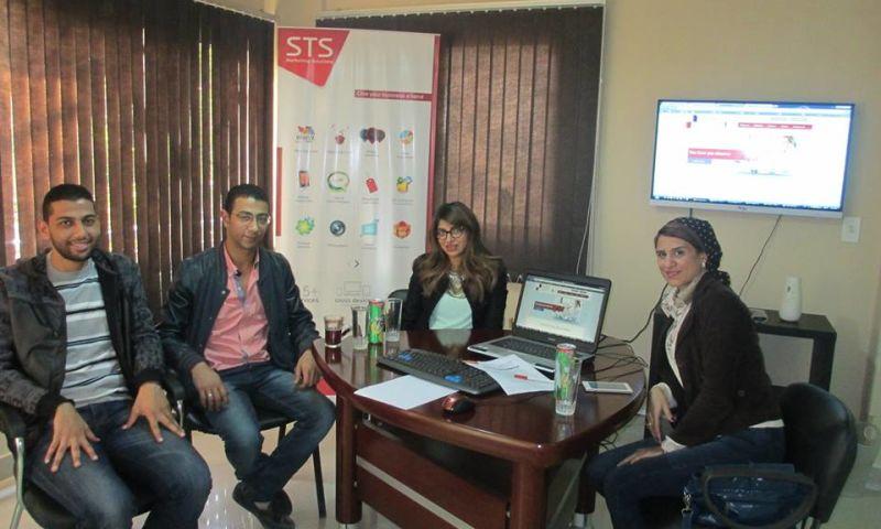 STS Egypt - Photo - 2