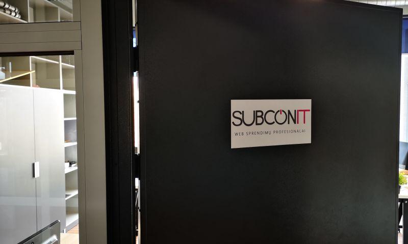 SubconIT - Photo - 1