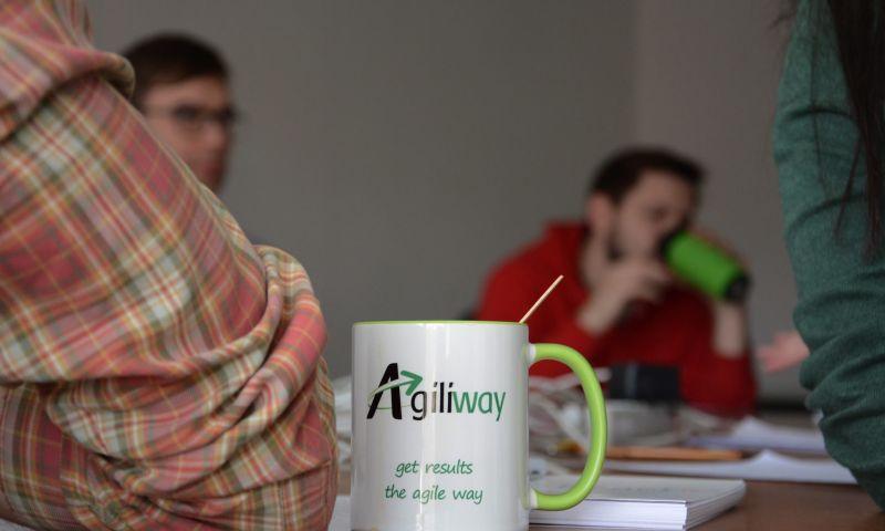 Agiliway - Photo - 1