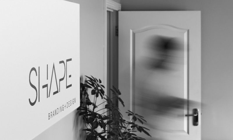 SHAPE - The Brand Development Agency - Photo - 3