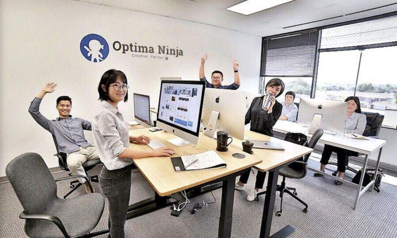 Optima Ninja - Photo - 2