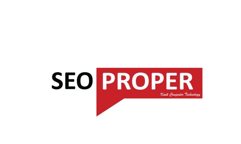 Seo Proper - Photo - 2
