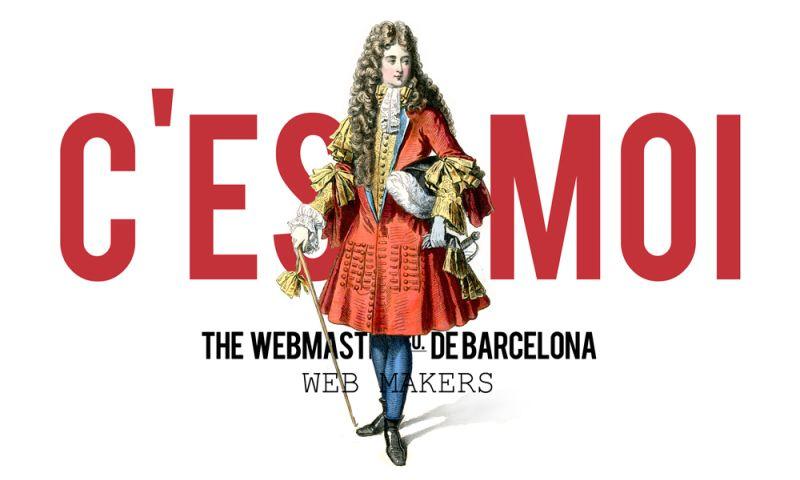 The Webmaster Co. de Barcelona - Photo - 3