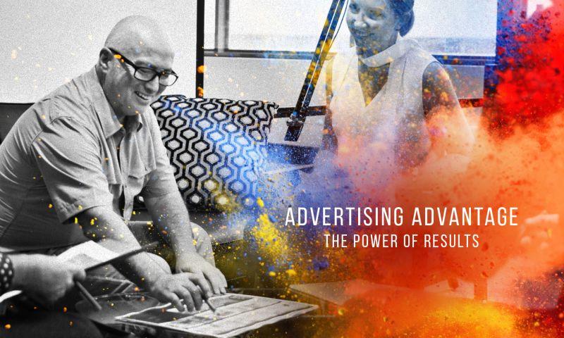 Advertising Advantage - Photo - 2