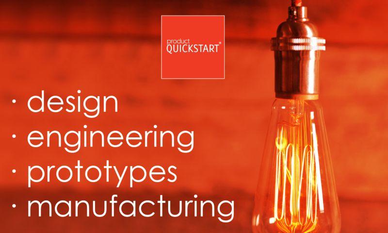 Product QuickStart - Photo - 2