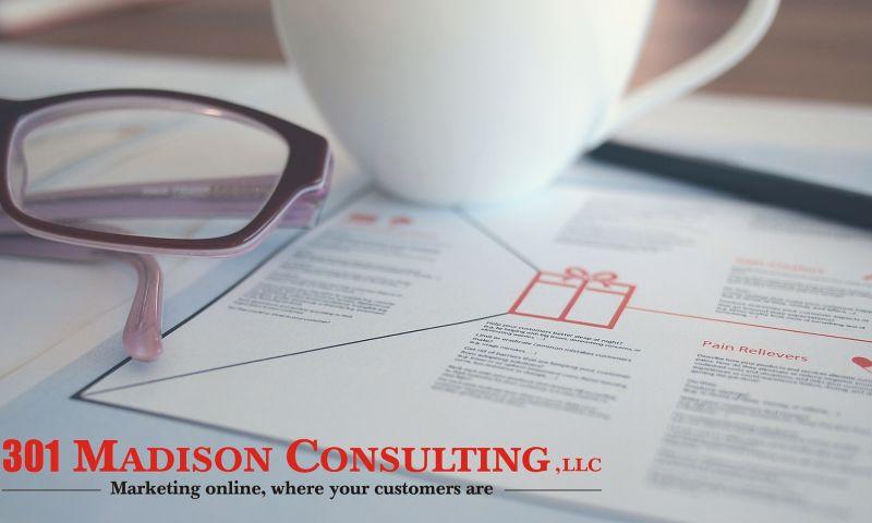 301 Madison Consulting - Photo - 2