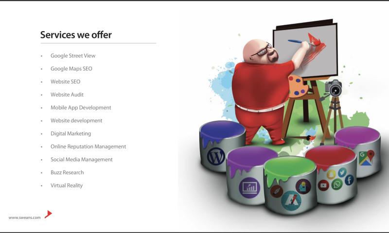 Sweans Technologies Ltd - Photo - 3