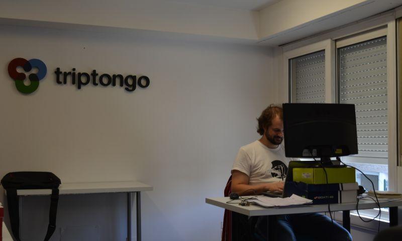 Triptongo - Photo - 2