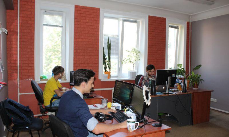 Multi Programming Solutions - Photo - 1