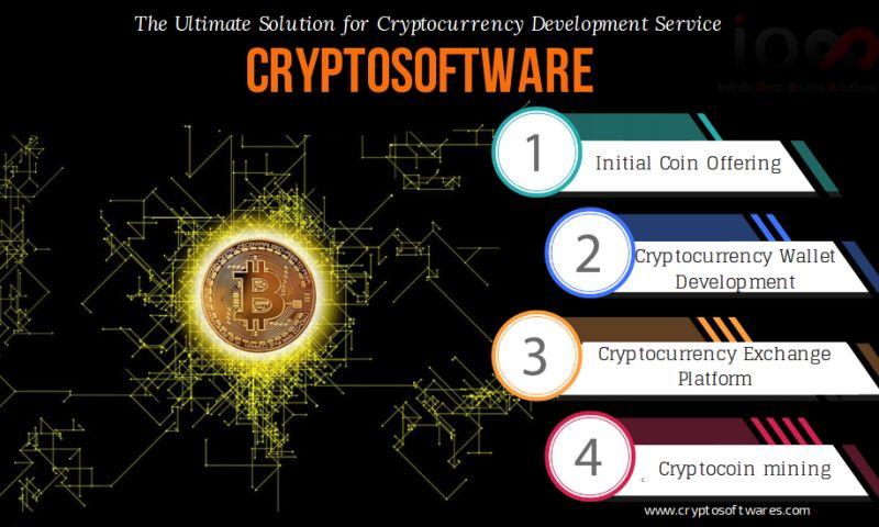 cryptosoftwares - Photo - 1