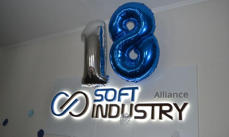 Soft Industry Alliance Ltd. - Photo - 3
