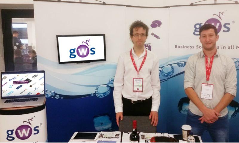 GWS Media Ltd. - Photo - 2