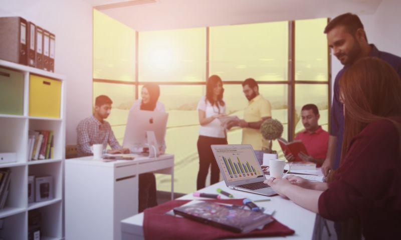 GLMA Marketing Management - Photo - 1