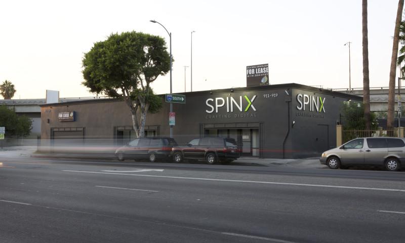 SPINX Digital - Photo - 1