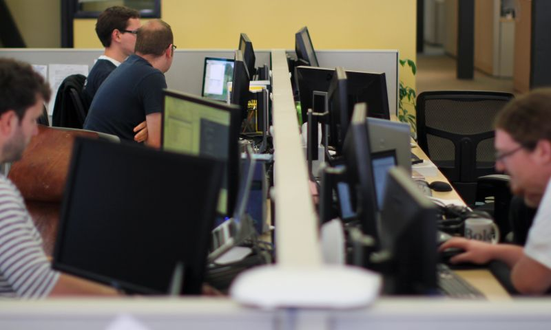 Webby Central LLC - Photo - 1