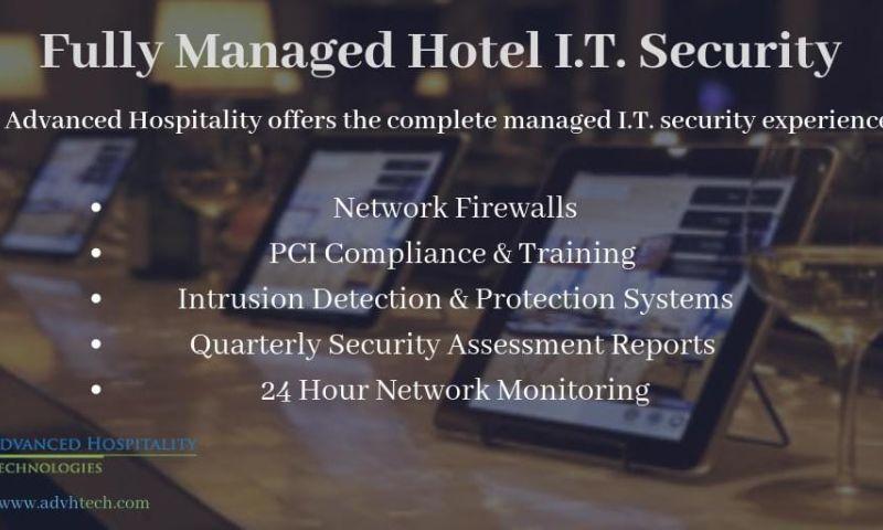 Advanced Hospitality Technologies - Photo - 2