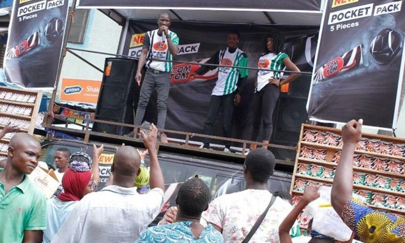 Tequila Nigeria Limited - Photo - 2