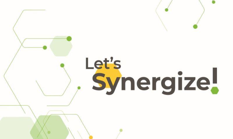 Synergy Codes - Photo - 3