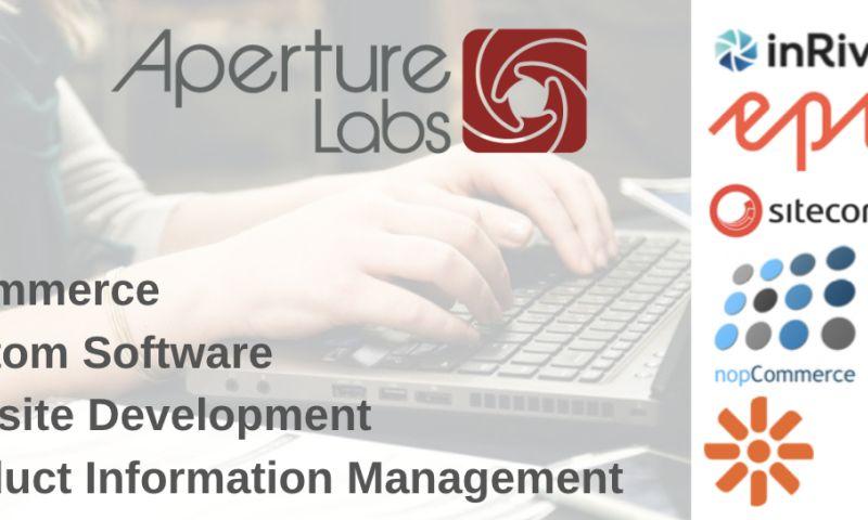 Aperture Labs Inc - Photo - 1