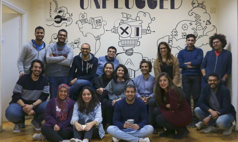 Unplugged - Photo - 2
