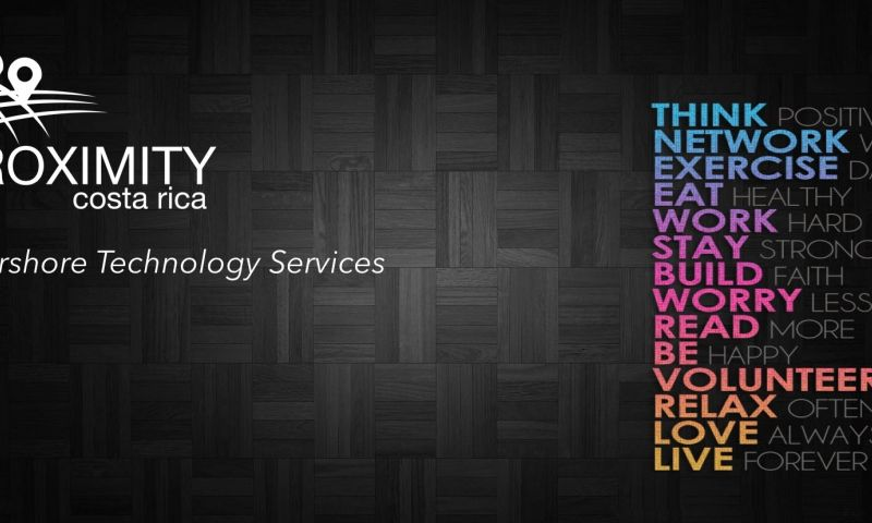 Proximity, Nearshore Outsourcing Services - Photo - 1