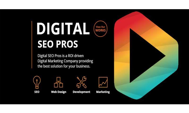 Digital SEO Pros - Photo - 1
