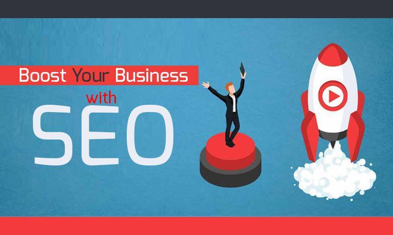 Proactive Online Marketing - Photo - 2