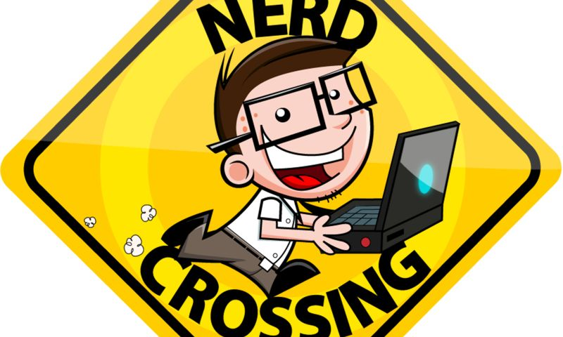 Nerd Crossing - Photo - 1
