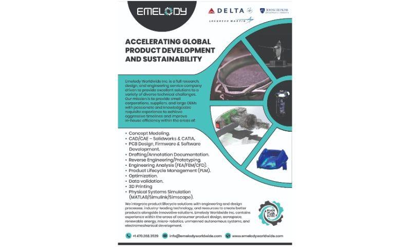 Emelody Worldwide Inc. - Photo - 2