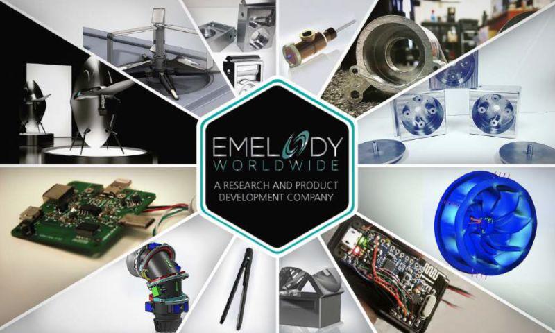 Emelody Worldwide Inc. - Photo - 3