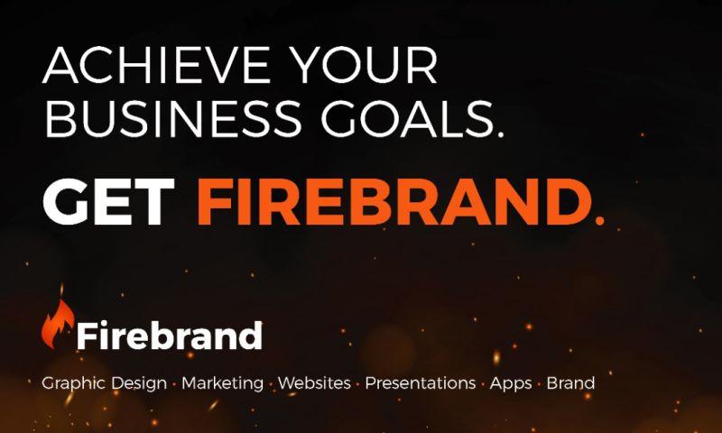 Firebrand Design & Business Solutions - Photo - 2