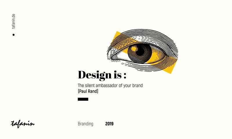 Tafanin Branding Agency - Photo - 3