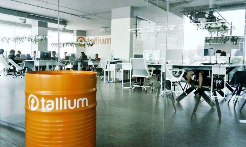 Tallium Inc. - Photo - 1