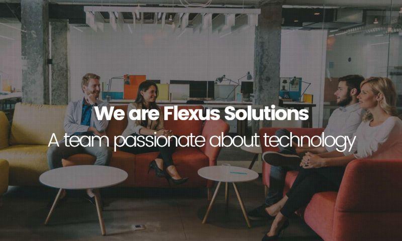 Flexus Solutions, LLC - Photo - 1