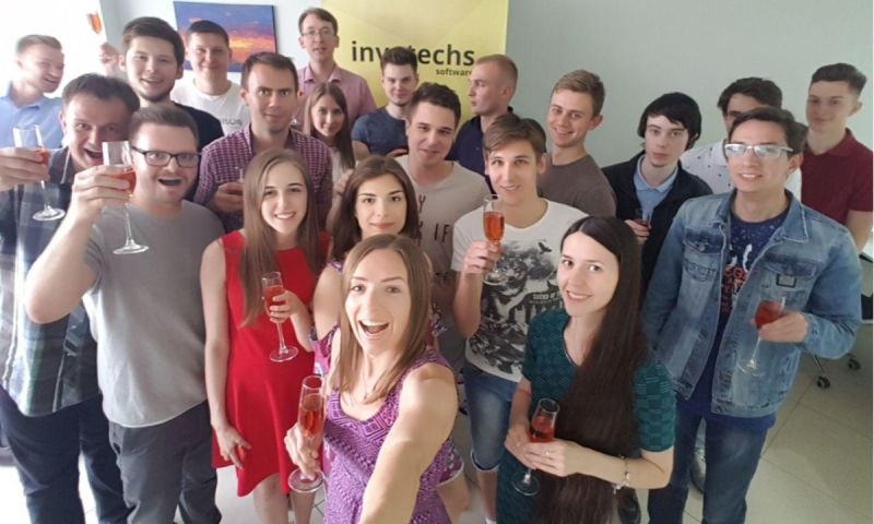 Invatechs Software - Photo - 2