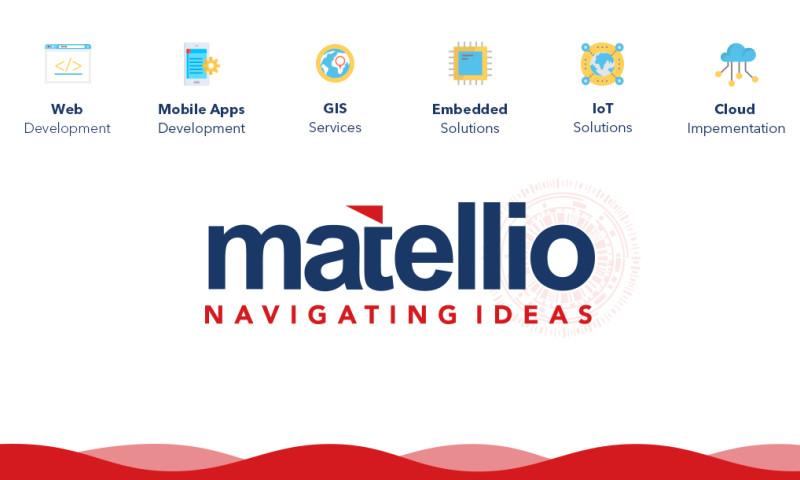 Matellio Inc. - Photo - 1