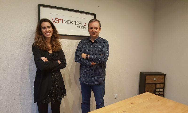 Vertical3 Media - Photo - 3