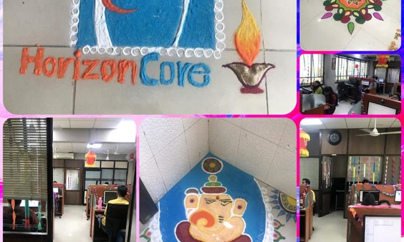 HorizonCore InfoSoft Pvt. Ltd. - Photo - 2